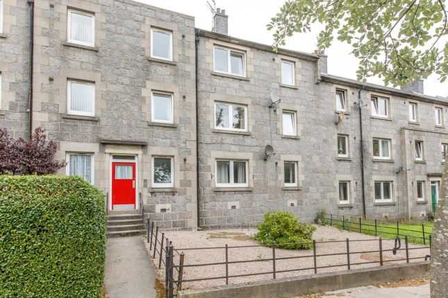 Thumbnail Flat for sale in Willowbank Road, Aberdeen