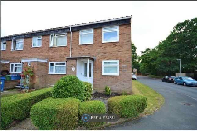 3 bed end terrace house to rent in Silver Hill, Sandhurst GU47