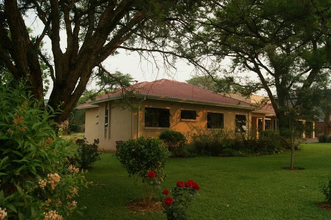 Thumbnail Detached house for sale in Fairway, Harare, Zimbabwe