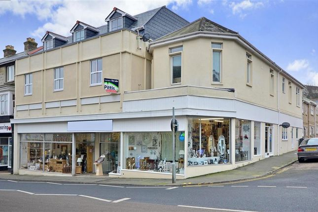 Thumbnail Maisonette for sale in Palmerston Road, Shanklin, Isle Of Wight