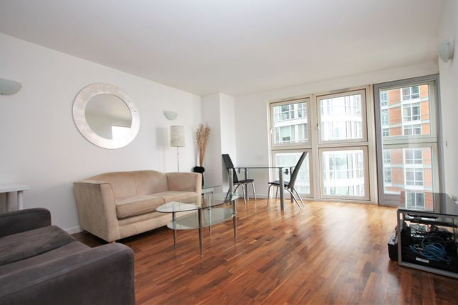 D525 New Providence Wharf, 1 Fairmont Avenue, Canary Wharf E14