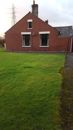 Thumbnail Semi-detached bungalow for sale in Foxfield, Broughton-In-Furness, Cumbria