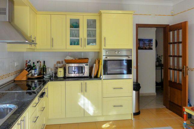 Kitchen of Carvoeiro, Lagoa, Portugal