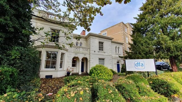 Thumbnail Office to let in 6 Cheyne Walk, Northampton, Northamptonshire