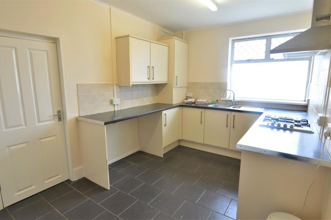 Thumbnail Terraced house for sale in Als Street, Llanelli