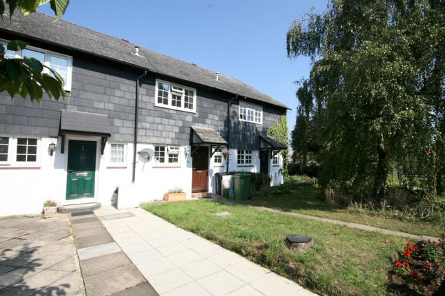 Terraced house to rent in Middle Lane, Epsom