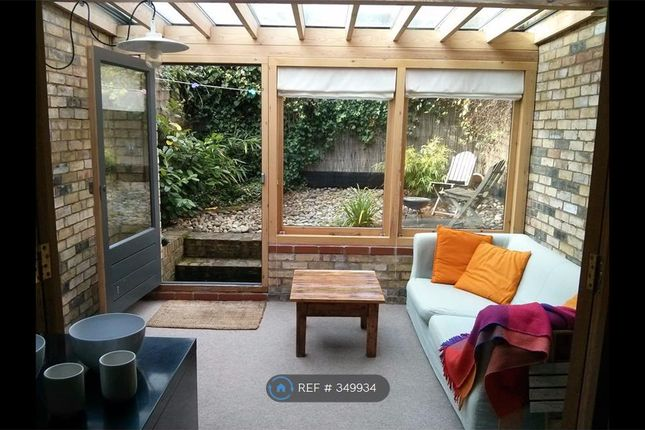 Thumbnail Detached house to rent in Lovers Lane, Cambridge