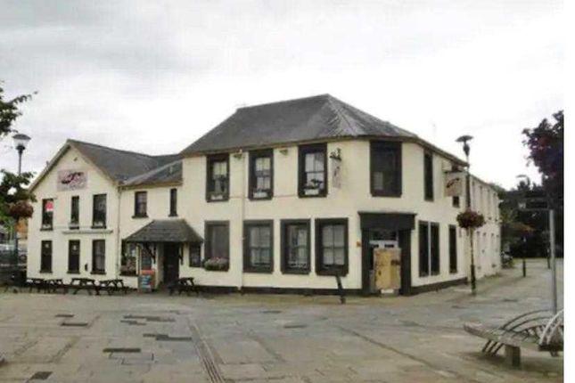 1 bed flat to rent in Taffys Tavern, 11 Park Street, Bridgend CF31