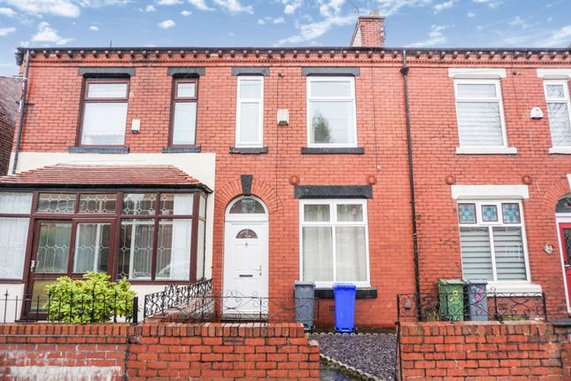 The Property of Parkfield Road North, New Moston M40