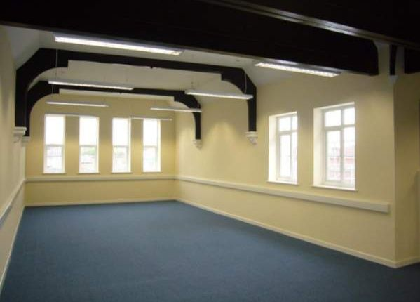 Office to let in Border House, High Street, Saltney, Chester