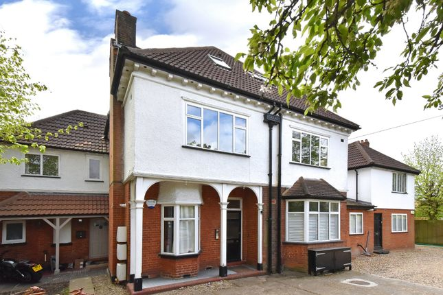Thumbnail Flat for sale in Turpington Lane, Bromley