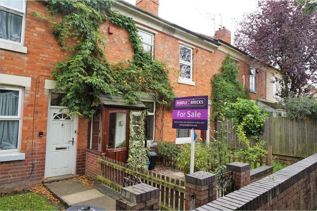 Thumbnail Terraced house for sale in Myrtle Place, Birmingham