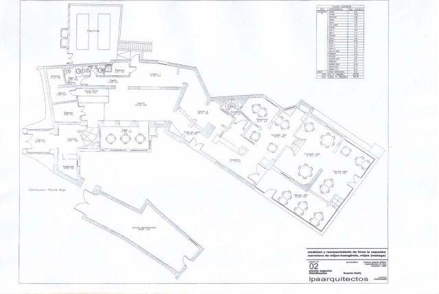 Floor Plans of Spain, Málaga, Mijas