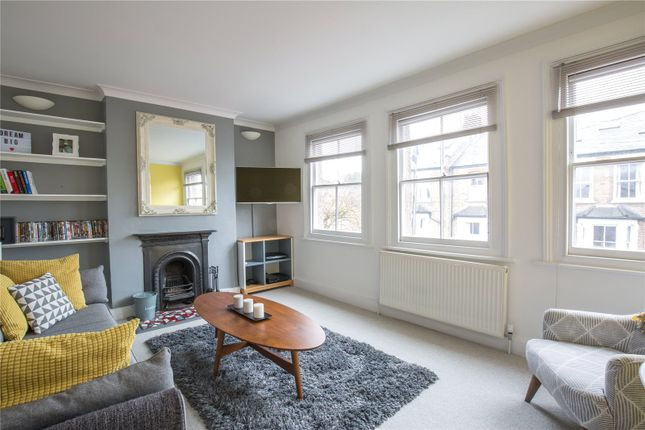 Thumbnail Property for sale in Stanley Road, London