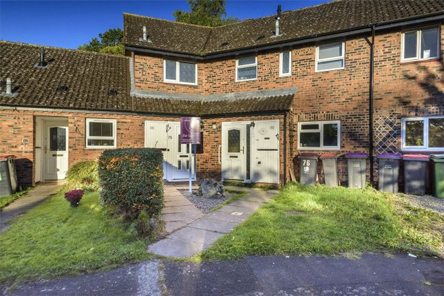 Thumbnail Terraced house for sale in Oakfield Road, Shawbirch, Telford, Shropshire