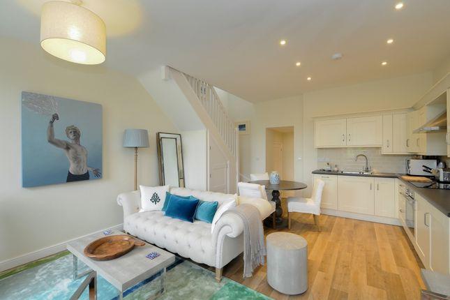Thumbnail Terraced house to rent in Brassknocker Hill, Monkton Combe, Bath