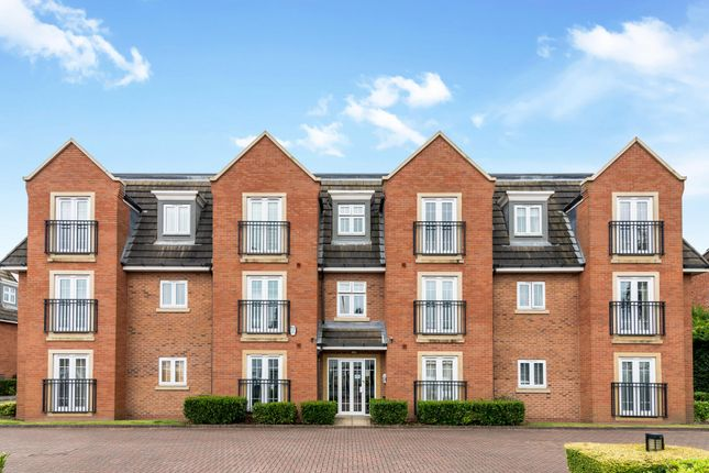 Thumbnail Flat to rent in Grange Drive, Sutton Coldfield, West Midlands