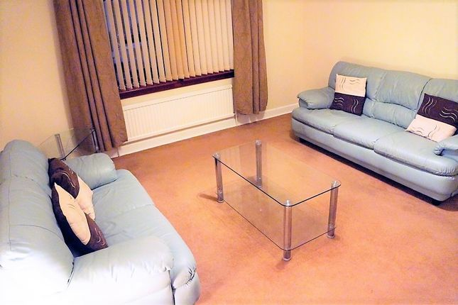 Thumbnail Flat to rent in Eskview Avenue, Musselburgh