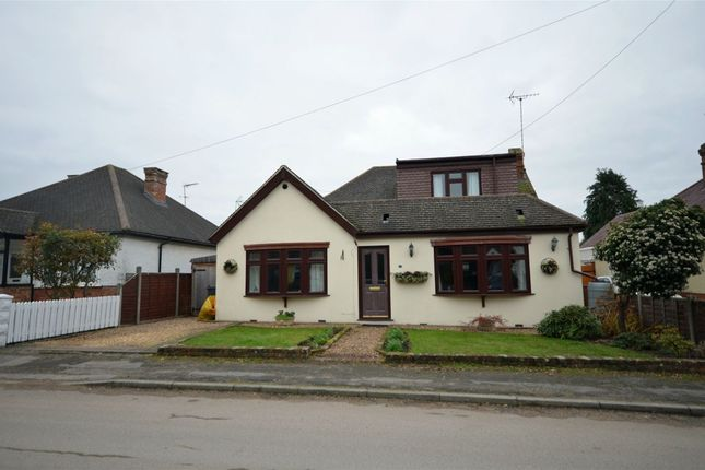 Thumbnail Detached house for sale in Jubilee Road, Mytchett, Camberley, Surrey