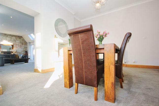 Dining Room of Edinburgh Road, Bathgate EH48