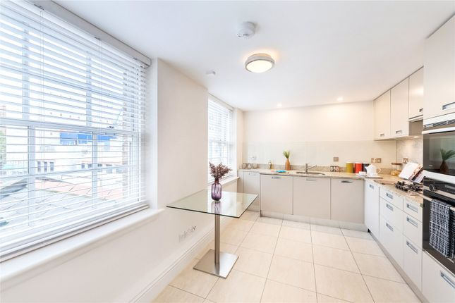 Flat to rent in Erskine House, 59 Davies Street, Mayfair, London