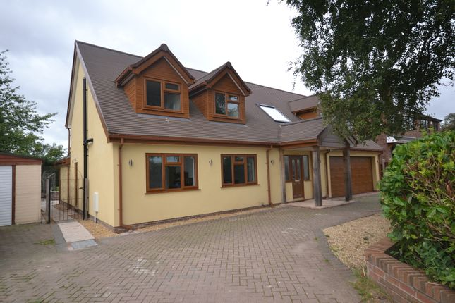 Detached house for sale in Northwood Lane, Clayton, Newcastle-Under-Lyme