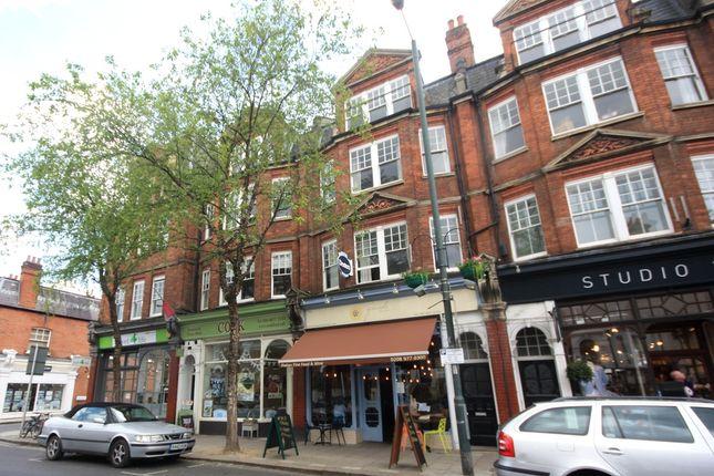 Thumbnail Flat to rent in High Street, Teddington