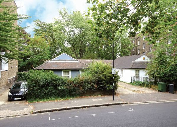 Thumbnail Bungalow for sale in Rothery Terrace, Foxley Road, London