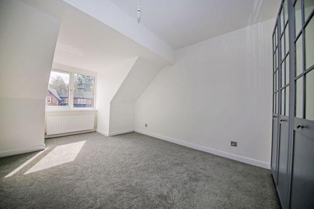 Bedroom Three of Woodhurst Drive, Standish, Wigan WN6