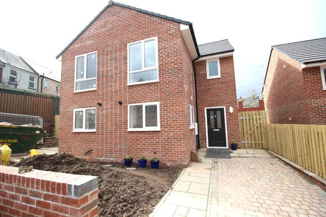 2 bed semi-detached house for sale in Merton Lane, Sheffield