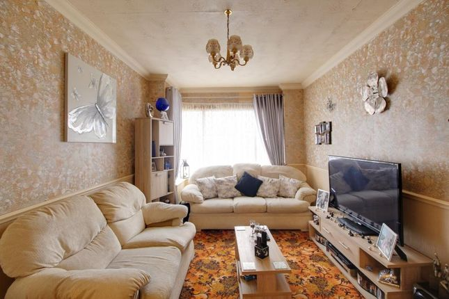 Thumbnail Semi-detached house for sale in Brantwood Close, Bradford