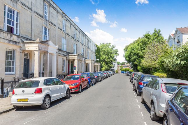 Thumbnail Flat for sale in Hampton Park, Redland, Bristol