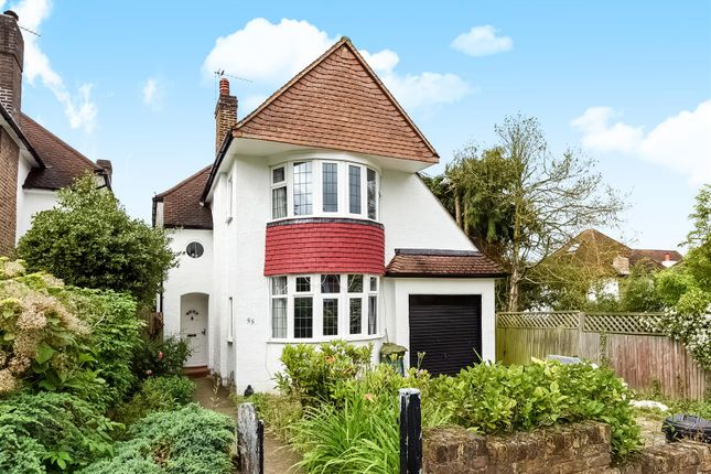 Thumbnail Property for sale in Sandiland Crescent, Hayes, Bromley