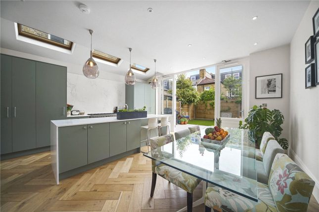 Thumbnail Semi-detached house for sale in Hosack Road, Balham, London