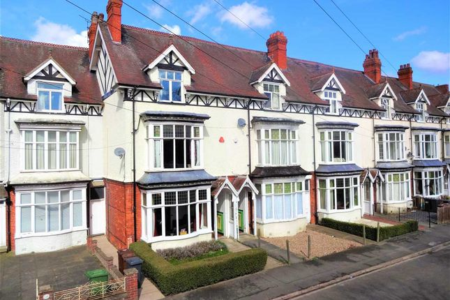 Thumbnail Terraced house for sale in South Park, Lincoln