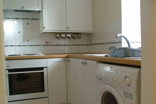 Thumbnail Flat to rent in Watergate, Perth