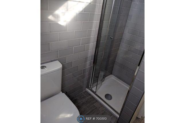 Attic Bathroom of Glencoe Road, Sheffield S2
