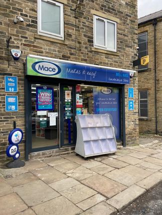 Thumbnail Commercial property for sale in Savile Park Road, Halifax