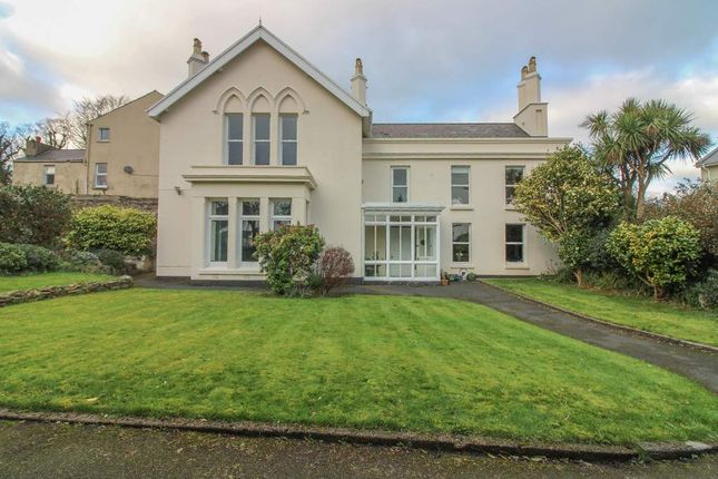 Thumbnail Town house for sale in Sulby Cottage, Bowring Road, Ramsey