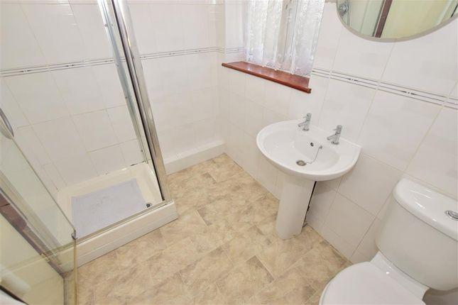 Shower Room of Frittenden Road, Wainscott, Rochester, Kent ME2
