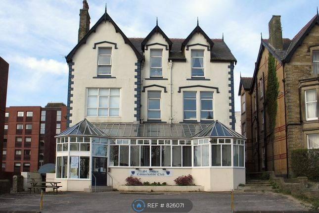 Clifton Drive North, Lytham St. Annes FY8