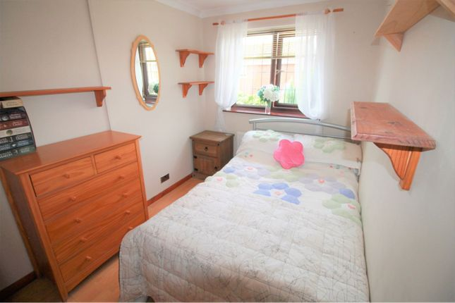 Bedroom Three of Pembroke Way, Stourport-On-Severn DY13