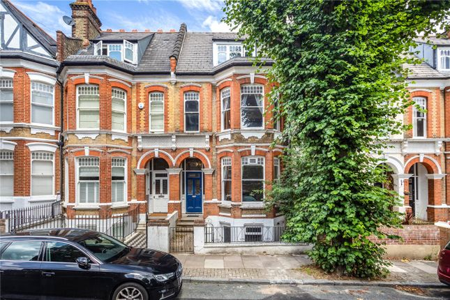 Thumbnail Property for sale in Sotheby Road, Highbury, London