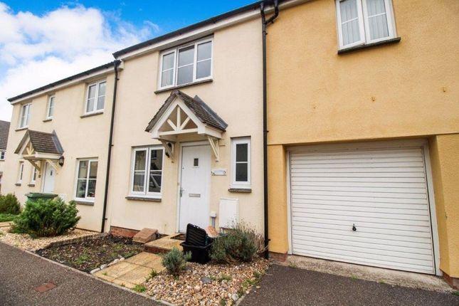 Thumbnail Property to rent in Donn Gardens, Bideford, Devon