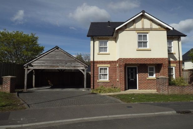 Thumbnail Property to rent in Lilac Close, Ringwood