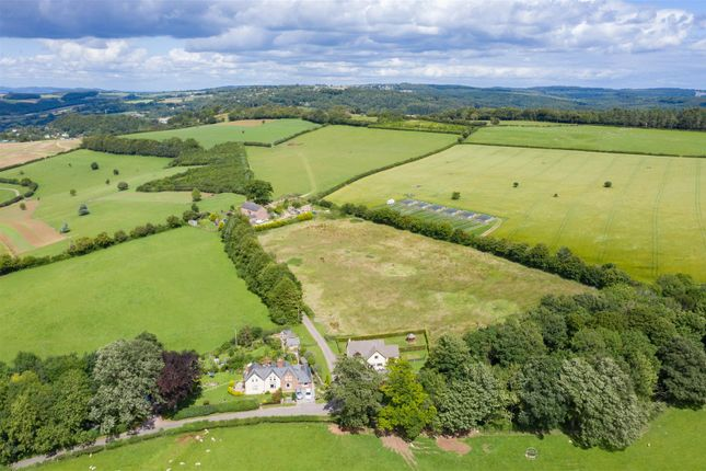 Thumbnail Detached house for sale in Eastbach, English Bicknor, Coleford