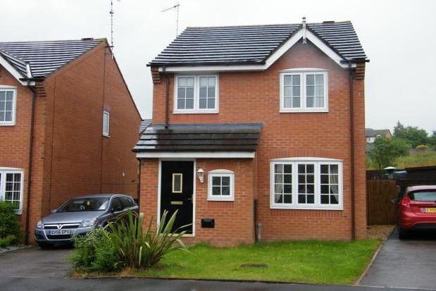 Thumbnail Detached house to rent in Brotherston Drive, Fernhurst, Blackburn