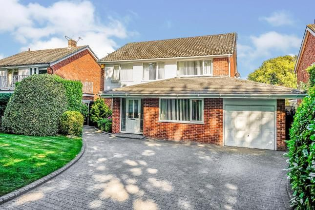 4 bed detached house for sale in Larkhill Lane, Formby, Liverpool, Merseyside L37