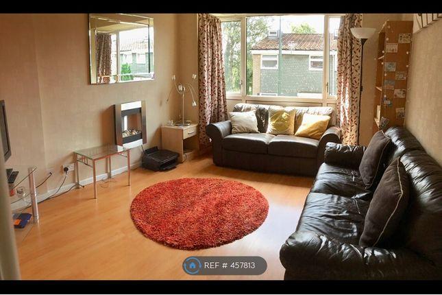 Thumbnail Terraced house to rent in Leeson Walk, Birmingham