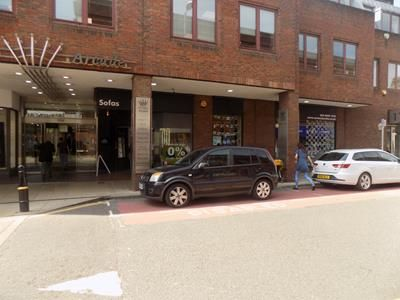 Thumbnail Retail premises to let in Units J, K And L Crown Arcade, Union Street, Kingston Upon Thames, Surrey